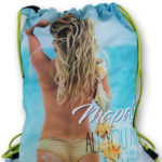 Mapale Swim & Beachwear Beach Bag