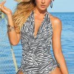 Mapale Swim & Beachwear Monokini Swimsuit