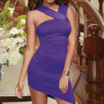 Dreamgirl Hypnotic Mini Dress
