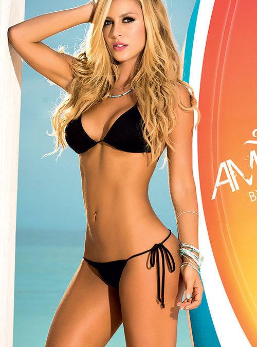 Mapale Swim & Beachwear Dare to go Bare Bikini