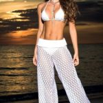 Mapale Swim & Beachwear Beach Cover-Up Pants
