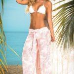 Mapale Swim & Beachwear Slouchy Beach Pants