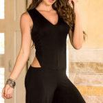 Mapale Swim & Beachwear Slinky Jumpsuit