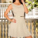 Mapale Swim & Beachwear Classic Lacy Dress