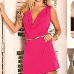 Mapale Swim & Beachwear Summer Mini Dress
