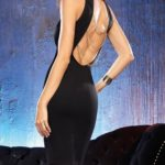 Dreamgirl Black Mini Dress