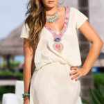 Mapale Swim & Beachwear Boho Chic Sun Dress