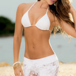 Mapale Swim & Beachwear Floral Lace Short