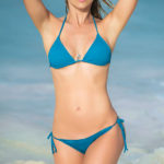 Mapale Swim & Beachwear 2 Pce Thong Bikini Set
