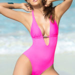 Mapale Swim & Beachwear One Piece Swimsuit