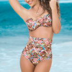 Mapale Swim & Beachwear Classic High Waist Panty