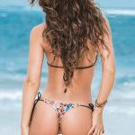 Mapale Swim & Beachwear Teeny Thong