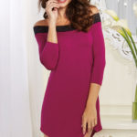Dreamgirl Ultra-Soft Sleep Tunic